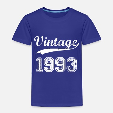 1993 1993 - Toddler Premium T-Shirt