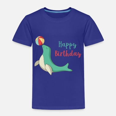 Shop Happy Birthday Baby Toddler Shirts Online