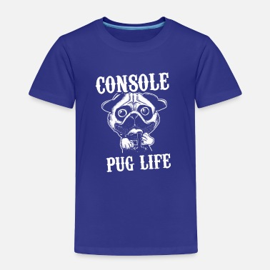 Console Console - Toddler Premium T-Shirt