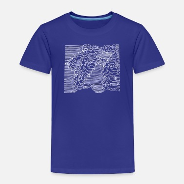 Map Maps - Toddler Premium T-Shirt