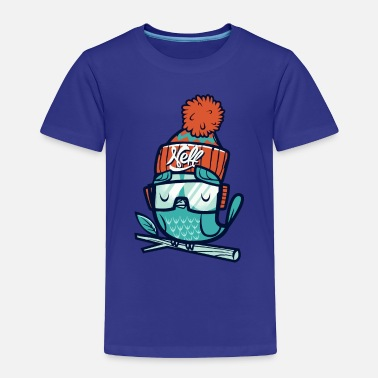 Net Net - Toddler Premium T-Shirt