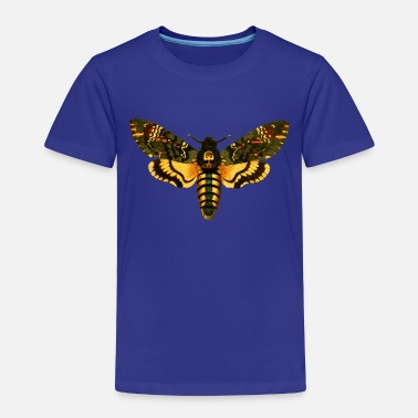Moth Moth - Toddler Premium T-Shirt