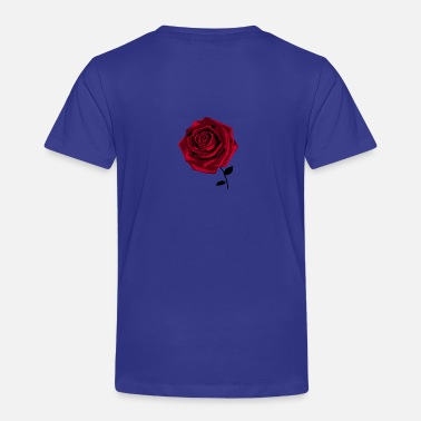 Blume Rose 2 G - Toddler Premium T-Shirt