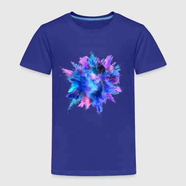 Color Bomb - Toddler Premium T-Shirt
