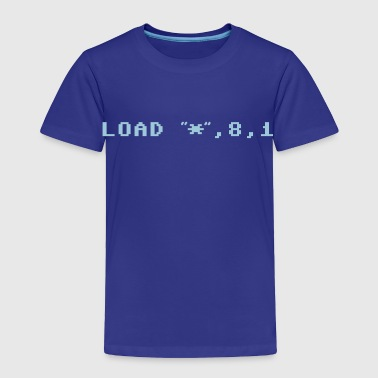 Commodore Load - Toddler Premium T-Shirt