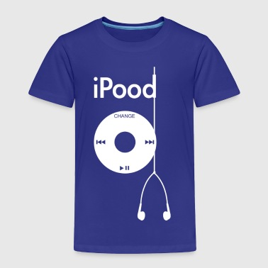 IPood Camiseta - Toddler Premium T-Shirt