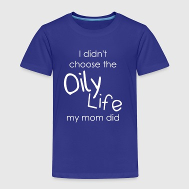 Chose Me Kids WT - Toddler Premium T-Shirt