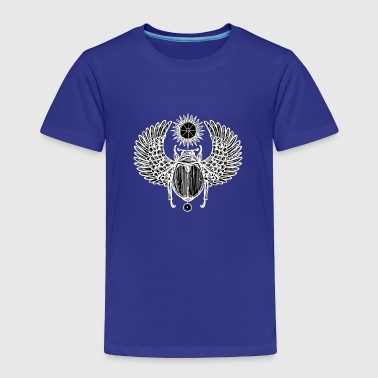 Butterfly or not - Toddler Premium T-Shirt