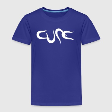 The Cure - Toddler Premium T-Shirt