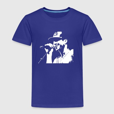 Sam Hunt - Toddler Premium T-Shirt