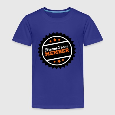team - Toddler Premium T-Shirt