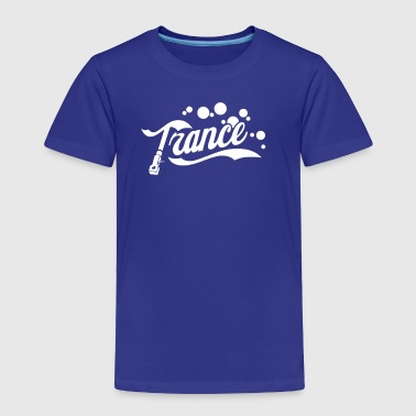 Trance - Toddler Premium T-Shirt