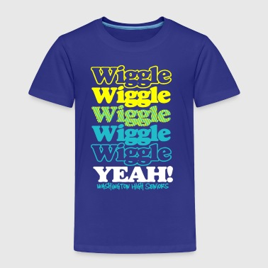 Washington High Seniors - Toddler Premium T-Shirt
