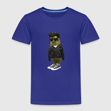 Greaser Pickle - Toddler Premium T-Shirt