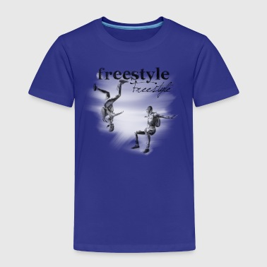 Freestyle - Toddler Premium T-Shirt