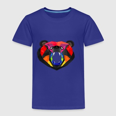 PANDA - Toddler Premium T-Shirt