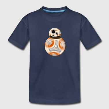BB-8 - Toddler Premium T-Shirt