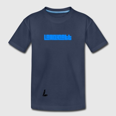 the L - Toddler Premium T-Shirt