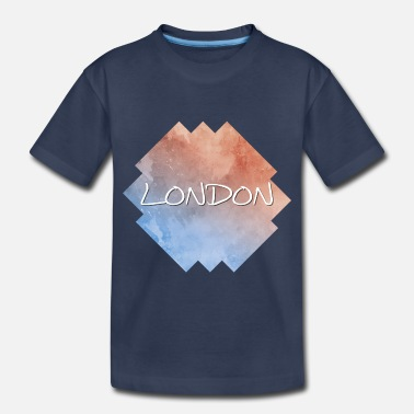 London London - Toddler Premium T-Shirt
