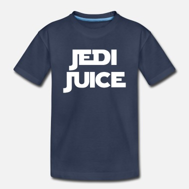Jedi juice - Toddler Premium T-Shirt