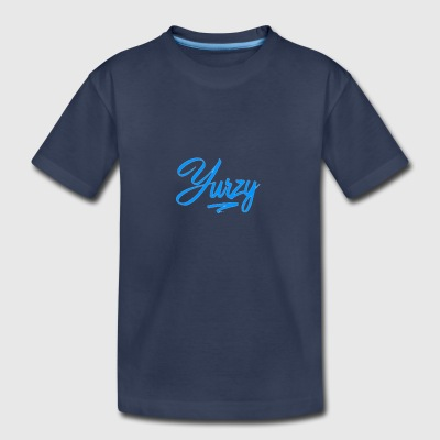Yurzy Apparel - Toddler Premium T-Shirt