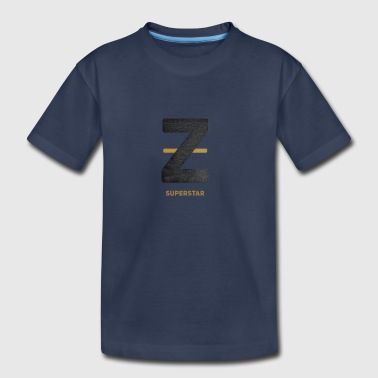 Zeyus Superstars - Toddler Premium T-Shirt