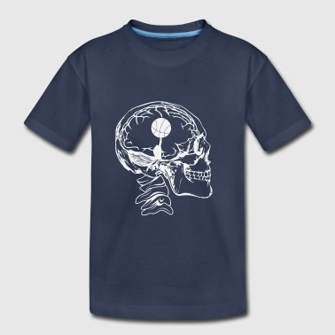 Handball - Toddler Premium T-Shirt