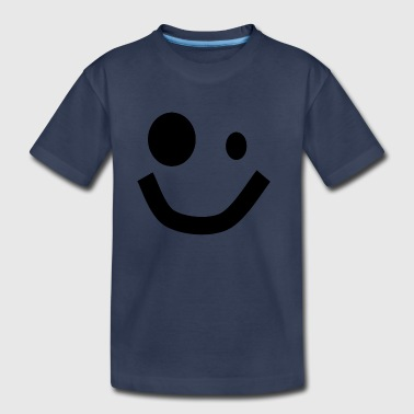 ROBLOX FACE - Toddler Premium T-Shirt