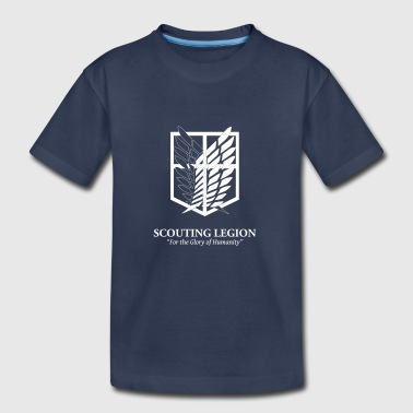Survey Corps - Toddler Premium T-Shirt