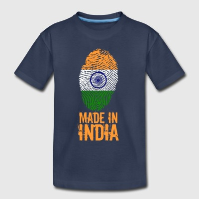 Made in India - Toddler Premium T-Shirt