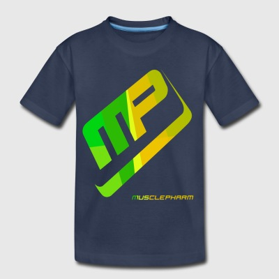 Muscle Pharm Confidence - Toddler Premium T-Shirt