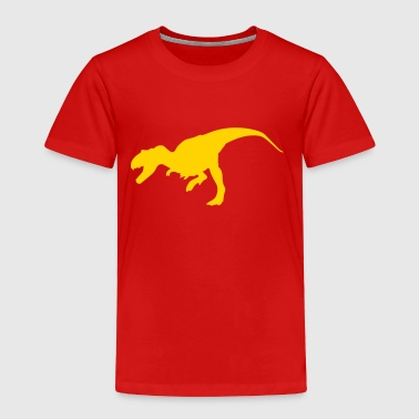 t-rex - Toddler Premium T-Shirt