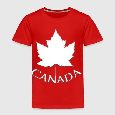 Canada Souvenirs Gifts Canada T-shirts - Toddler Premium T-Shirt