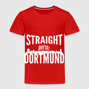 Dortmund - Toddler Premium T-Shirt
