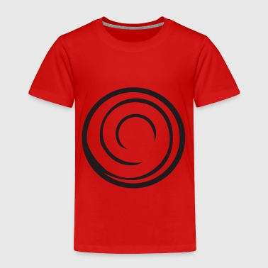 Circle circle - Toddler Premium T-Shirt