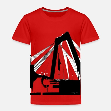 London The Bridge - Toddler Premium T-Shirt