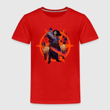 Lord Haldir Loran - Toddler Premium T-Shirt
