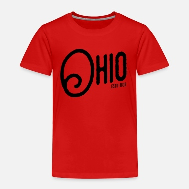 Script Ohio Script - Toddler Premium T-Shirt