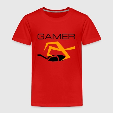 PC Gamer - Toddler Premium T-Shirt