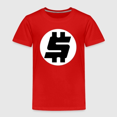 super dollar nazy - Toddler Premium T-Shirt