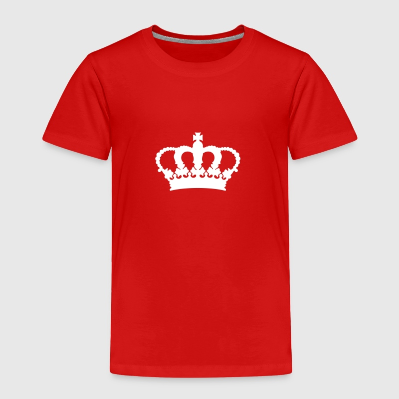 British crown - Toddler Premium T-Shirt