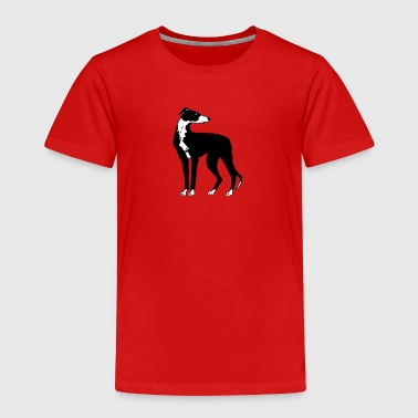 Wire-haired Galgo - Toddler Premium T-Shirt