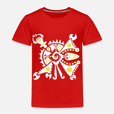 New Age New Age Shirt Design - Toddler Premium T-Shirt