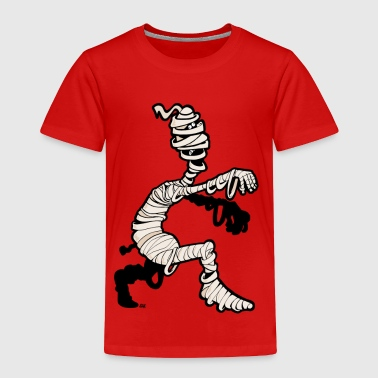 MUMMY! - Toddler Premium T-Shirt
