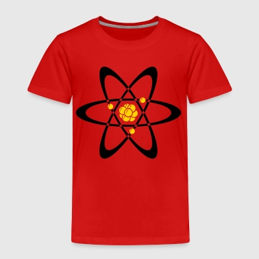NEUTRON - Toddler Premium T-Shirt