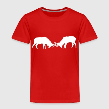 deer - Toddler Premium T-Shirt