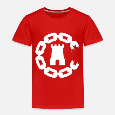 Crook Crooks&Castles - Toddler Premium T-Shirt