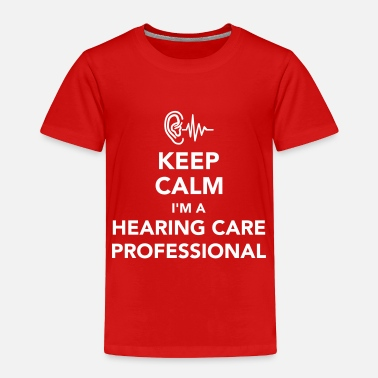 Hear Hearing care - Toddler Premium T-Shirt
