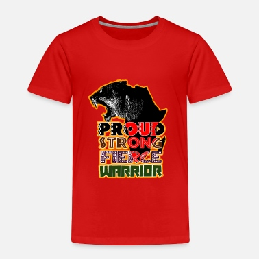 Proud Proud - Toddler Premium T-Shirt