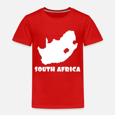 South-africa South Africa - Toddler Premium T-Shirt